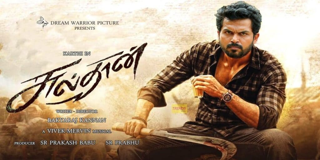 List of Latest Kollywood Movies in 2021